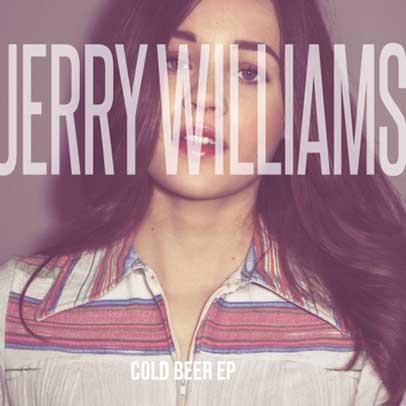 jerry williams cold beer